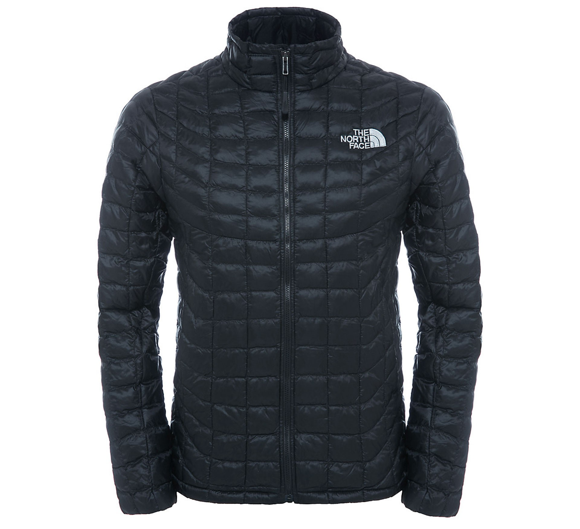 Plutosport - The North Face Thermoball FZ Jacket