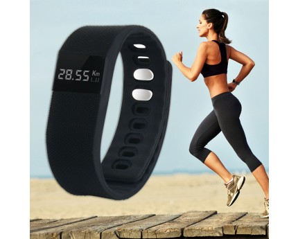 Seal de Deal - Activity Tracker Pedometer: multifunctionele Bluetooth Polsband