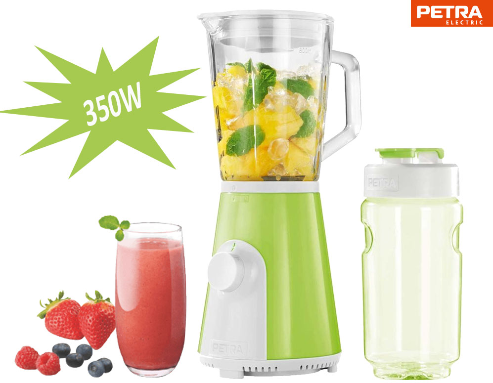 vsdeal.com - Petra 350 Watt Smoothie Maker To Go