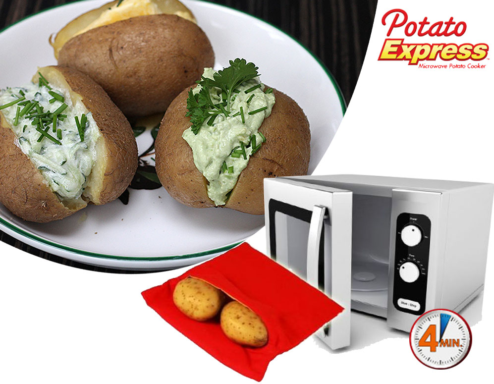 vsdeal.com - Potato Express