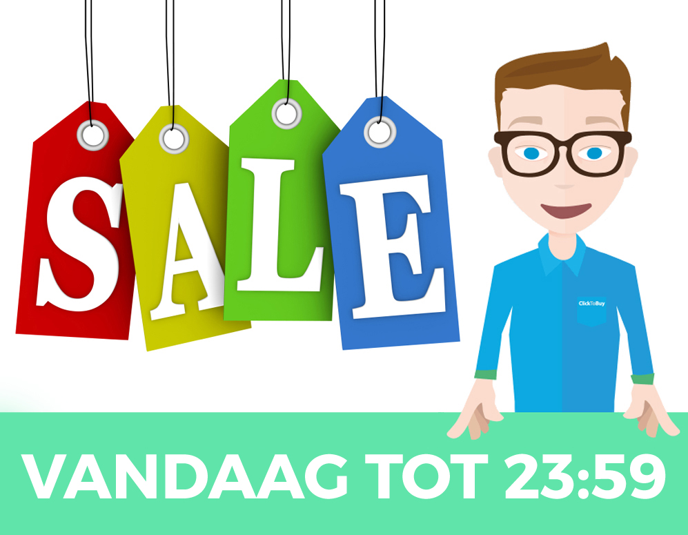 vsdeal.com - Summer Sale - Meer dan 500 deals